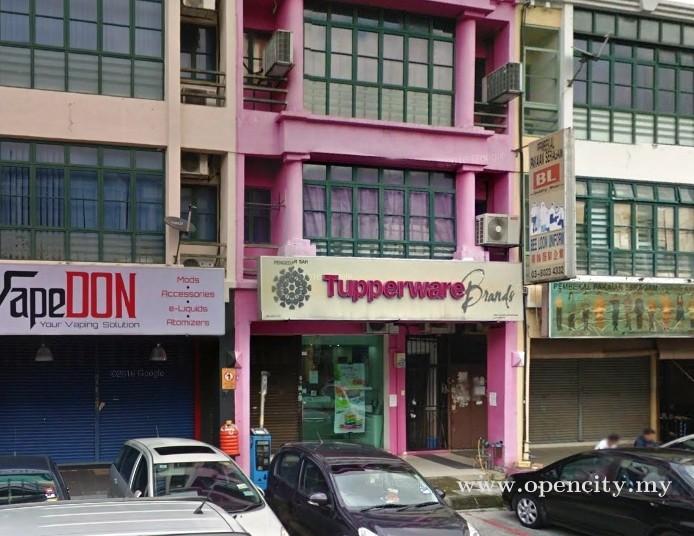 Tupperware @ Subang Jaya
