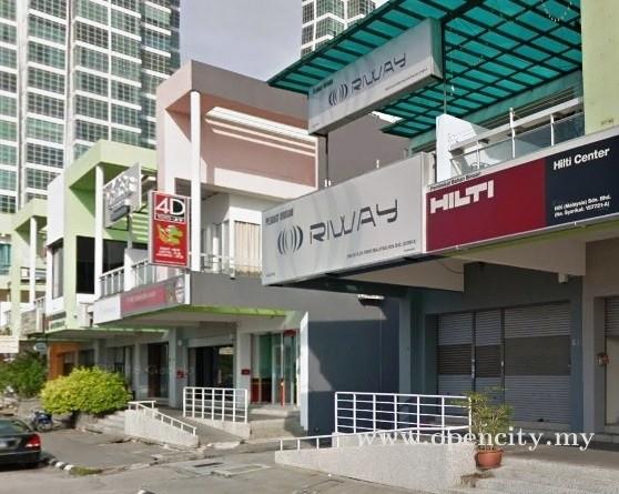 RIWAY @ Pulau Pinang