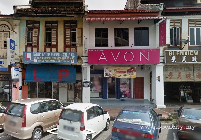 Avon Taiping @ Gold Bee Ent