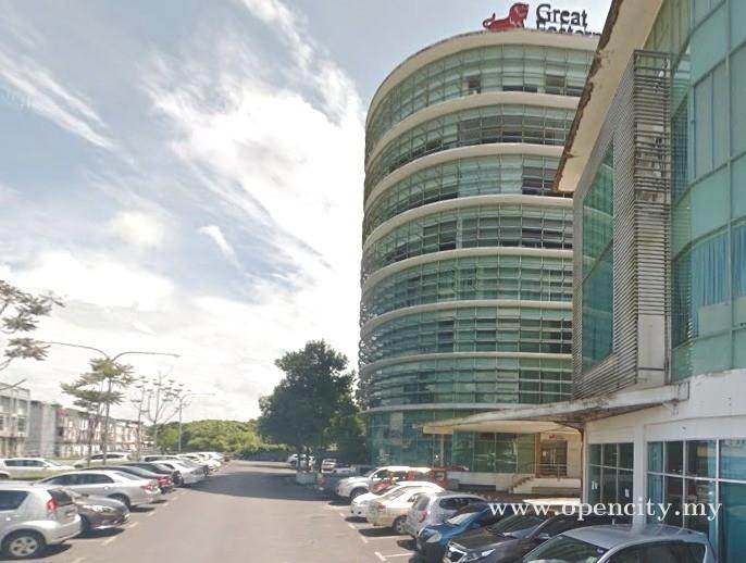Great Eastern @ Kuching