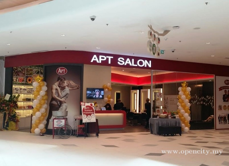 APT Hair Salon @ The Starling Mall