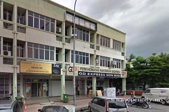 GDex @ Cheras - Cheras, Kuala Lumpur