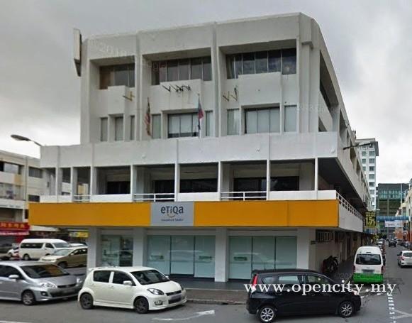 Etiqa Insurance and Takaful @ Kota Kinabalu