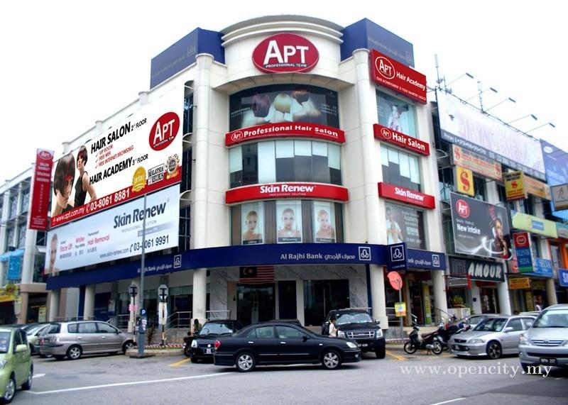 APT Hair Salon @ Bandar Puteri Puchong